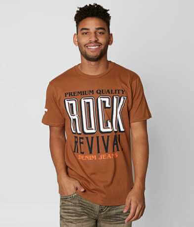 Rock Revival Acer T-Shirt