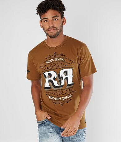 Rock Revival Topher T-Shirt