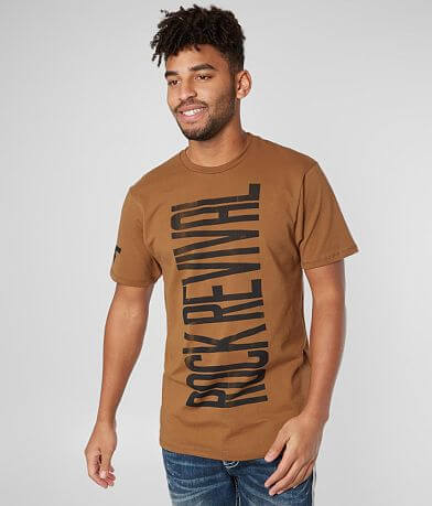 Rock Revival Brycen T-Shirt