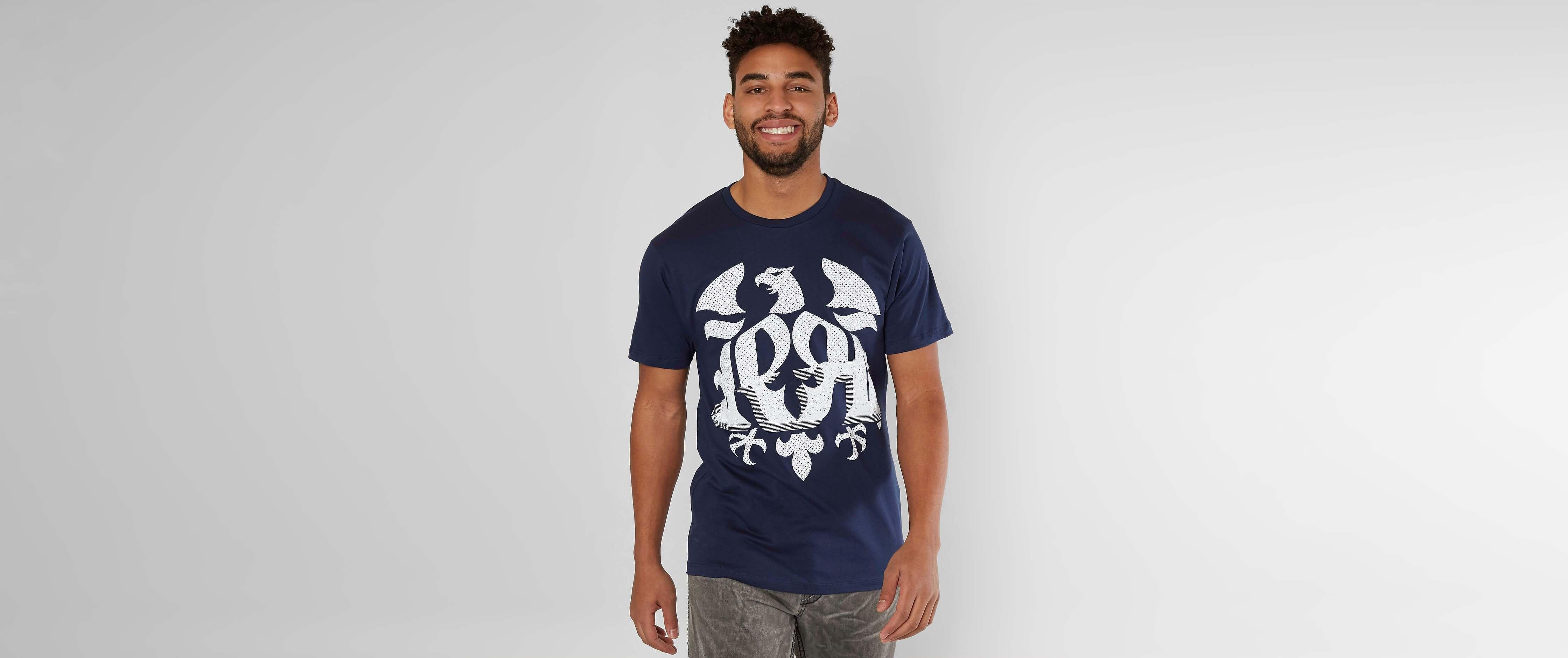 Rock Revival Claude T-Shirt