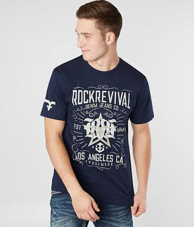 Rock Revival Trenton T-Shirt