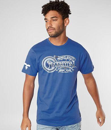 Rock Revival Kemen T-Shirt