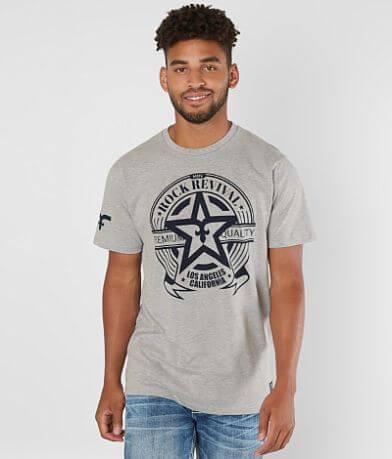 Rock Revival Marcoe T-Shirt