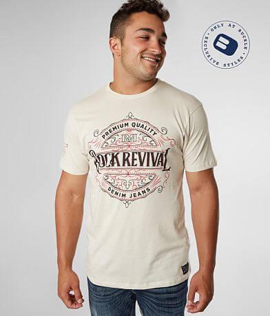 Rock Revival Covington T-Shirt