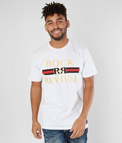 Rock Revival Reins T-Shirt