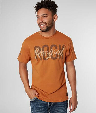 Rock Revival Micah T-Shirt