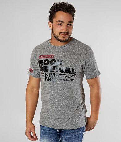 Rock Revival Caldon T-Shirt