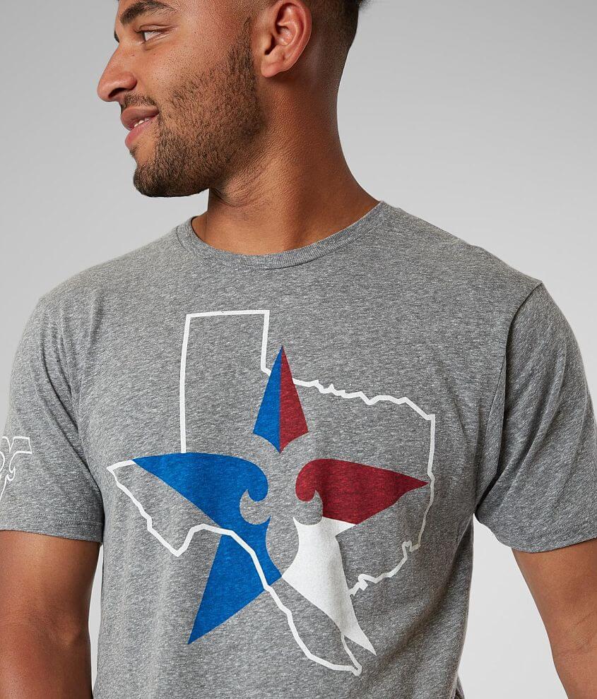 Rock Revival Thomas Texas T-Shirt front view
