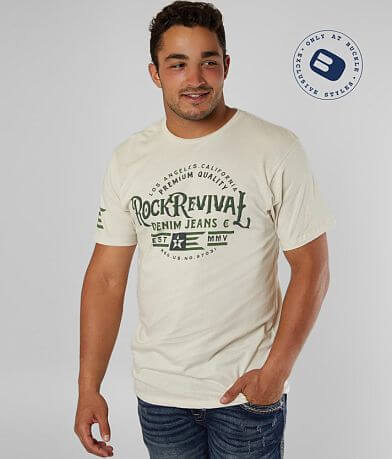 Rock Revival Eider T-Shirt