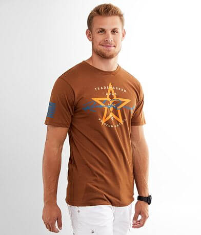 Rock Revival Barry T-Shirt