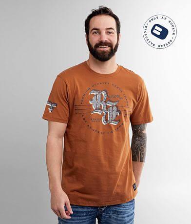 Rock Revival Heron T-Shirt