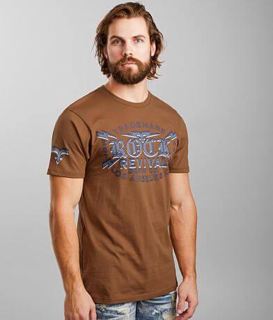 Rock Revival Beck T-Shirt