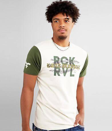 Rock Revival Ferrell T-Shirt