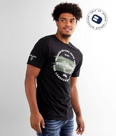 Rock Revival Adrian T-Shirt