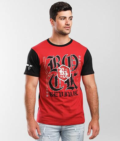 Rock Revival Jones T-Shirt
