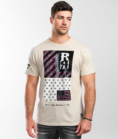 Rock Revival Arkell T-Shirt