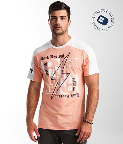 Rock Revival Raul T-Shirt