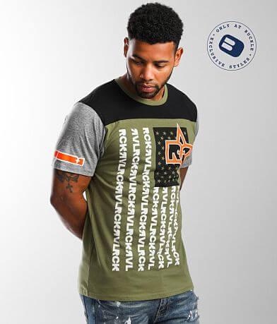 Rock Revival Omar T-Shirt