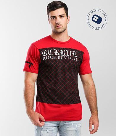 Rock Revival Ralph T-Shirt
