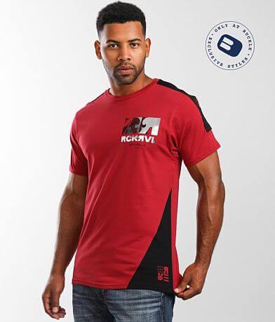 Rock Revival Mann T-Shirt