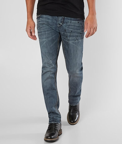 Rock Revival Artur Slim Taper Stretch Jean