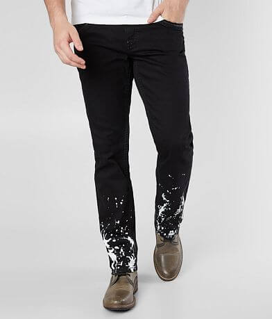 Rock Revival Rupert Straight Stretch Jean