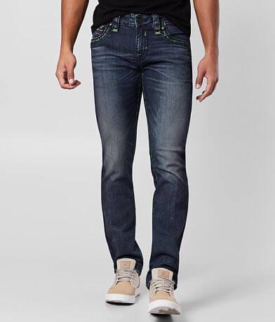 Rock Revival Kirksdale Alternative Straight Jean