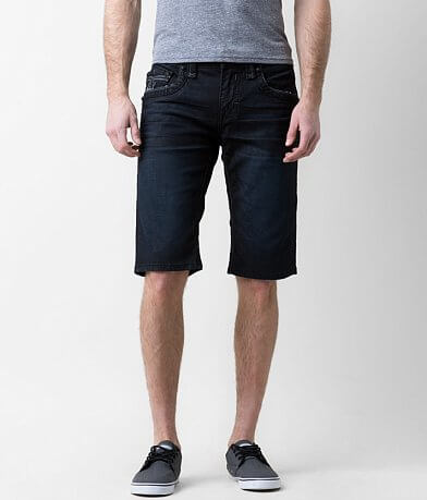Rock Revival Leotis Short