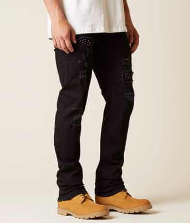 Rock Revival Rayder Alternative Straight Jean