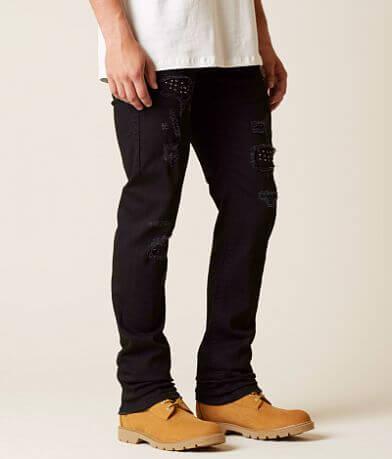 Rock Revival Rayder Alternative Straight Jean
