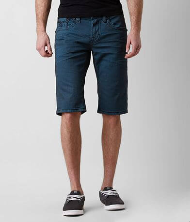 Rock Revival Dan Stretch Short