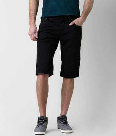 Rock Revival Jack Short