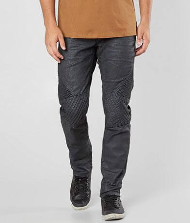 Rock Revival Nielsen Biker Stretch Jean