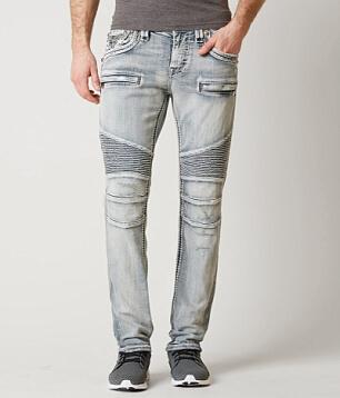 Rock Revival Jeans for Men: Rock Revival Denim Jeans | Buckle
