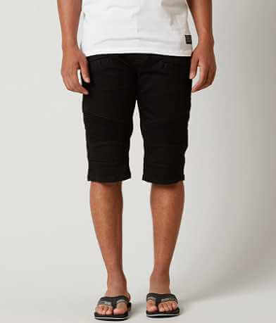 Rock Revival Newt Moto Short