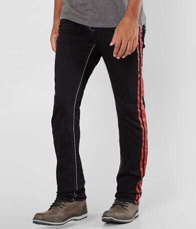 Rock Revival Walden Alternative Straight Jean