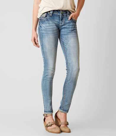 Rock Revival Britt Ankle Skinny Stretch Jean