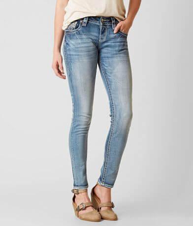 Rock Revival Britt Ankle Skinny Stretch Jean