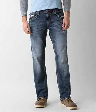 Rock Revival Odell Relaxed Straight 17 Jean
