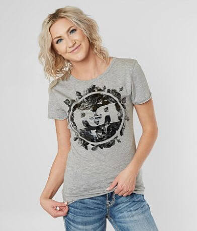 Rock Revival Heathered T-Shirt