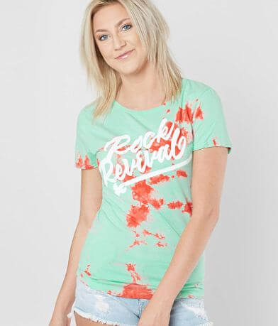 Rock Revival Tie Dye T-Shirt