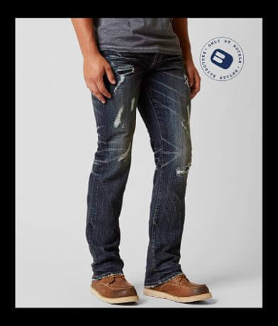 Remix by Rock Revival® Original Straight Jean