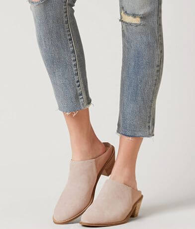 Kelsi Dagger Kellum Leather Mule Shoe
