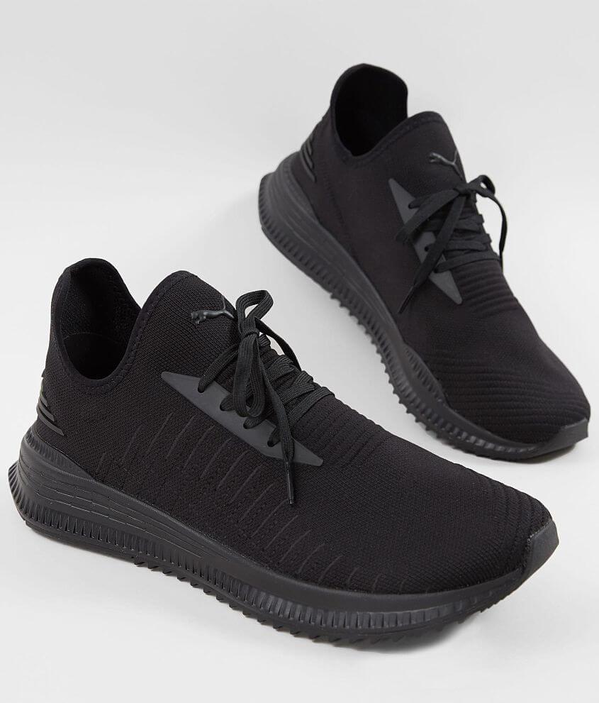 7d2c24f89cb580 Puma Avid EvoKNIT Shoe - Men s Shoes in Puma Black Puma Black