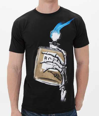 Rook Die Trying T-Shirt