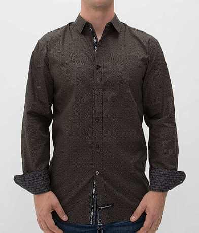 English Laundry Printed Shirt