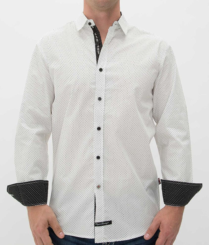 English Laundry The Copley Shirt front view