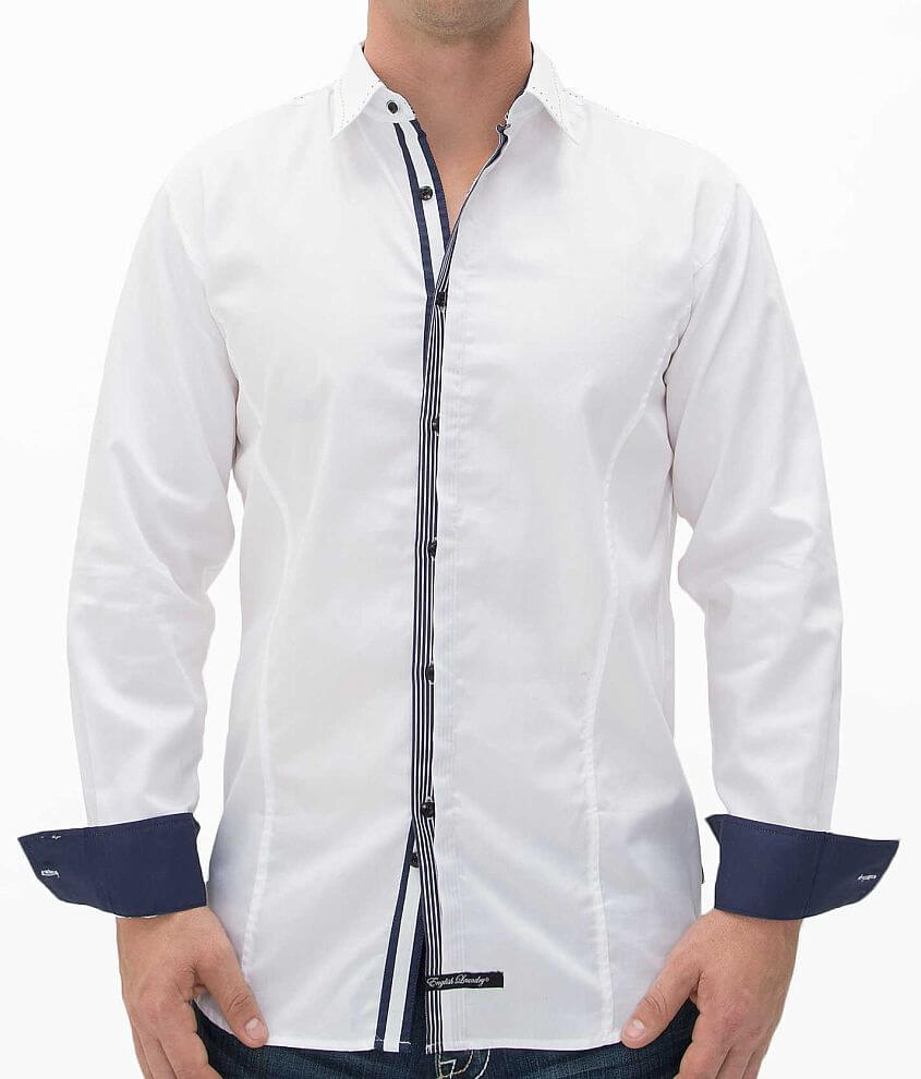 English Laundry The Strand Shirt front view