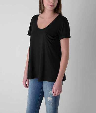 BKE core Solid T-Shirt
