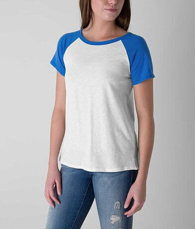 BKE core Raglan Sleeve T-Shirt
